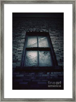 Home I'll Never Be Framed Print by Trish Mistric