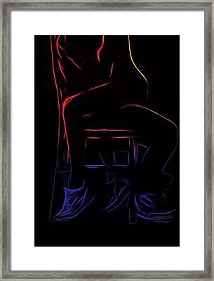 Home Sports 2 Framed Print by Steve K
