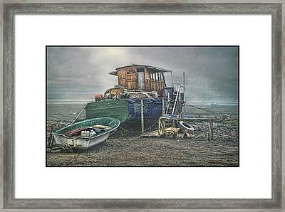 Home Sweet Home Framed Print by Brian Tarr