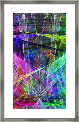 Hope 20130511v2 Framed Print by Wingsdomain Art and Photography