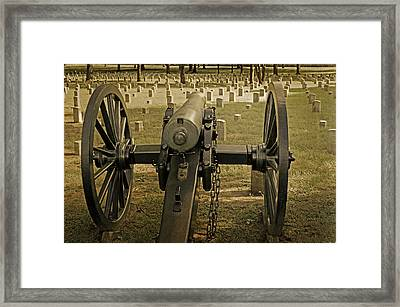 Hope And Change Framed Print by Steven  Michael