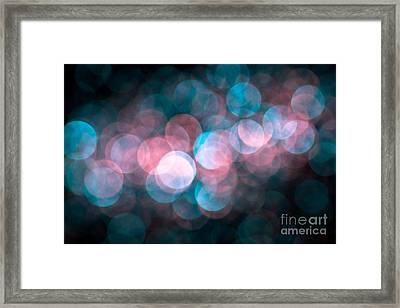Hopelessly In Love Framed Print by Jan Bickerton