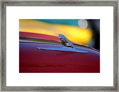 Hr-60 Framed Print by Dean Ferreira