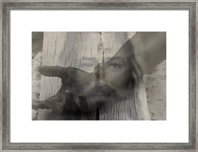 I Am Risen.. Framed Print by Al  Swasey