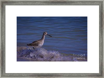 I Can Make It Framed Print by Marvin Spates