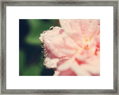I Know I Love You Framed Print by Laurie Search