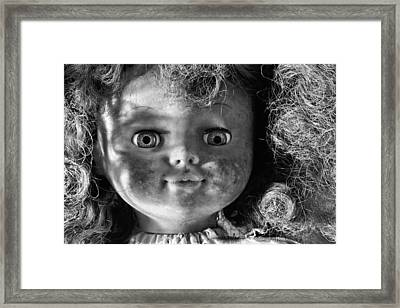 I See You Framed Print by JC Findley