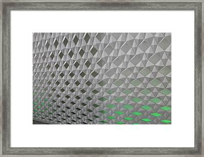 Iceberg. Framed Print by Demi Meyer