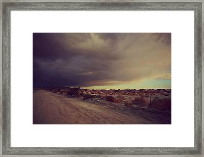 If I Don't Have You Framed Print by Laurie Search