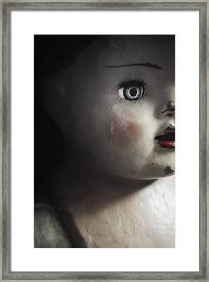 Illuminata Framed Print by Amy Weiss