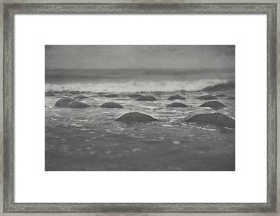 I'm Going Under Framed Print by Laurie Search
