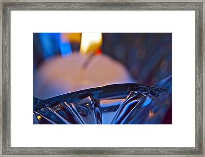 Imagine Framed Print by Bill Owen