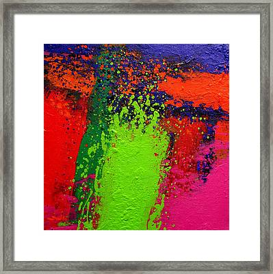 Imma    Vi Framed Print by John  Nolan