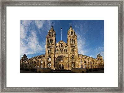 Imperial College London Framed Print by Georgia Fowler