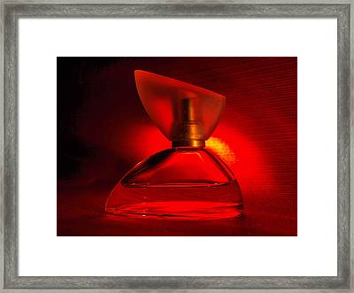 In Essence Framed Print by Tom Druin
