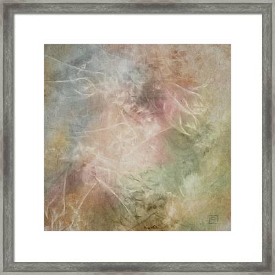 In Full Bloom Framed Print by Jean Moore