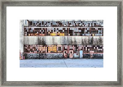 In The Right Light Framed Print by JC Findley