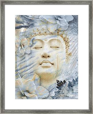 Inner Infinity Framed Print by Christopher Beikmann