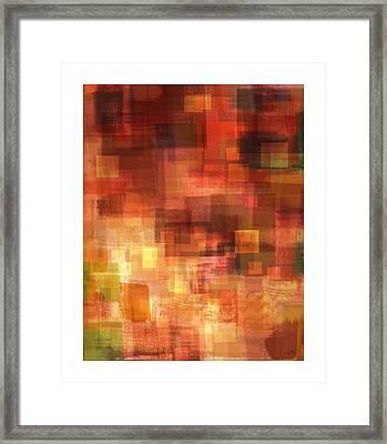 Inner Sanctum 2 Framed Print by Craig Tinder
