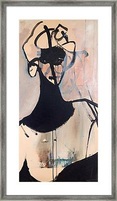 Innis Sui Framed Print by Anna Elkins