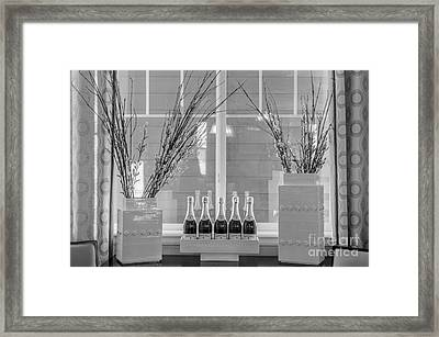Interscape A10d Framed Print by Otri Park