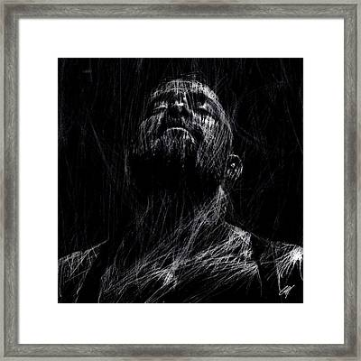 Intimo 1 Framed Print by Chris Lopez