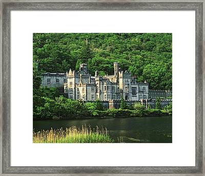 Ireland, County Galway, Connemara Framed Print by Jaynes Gallery