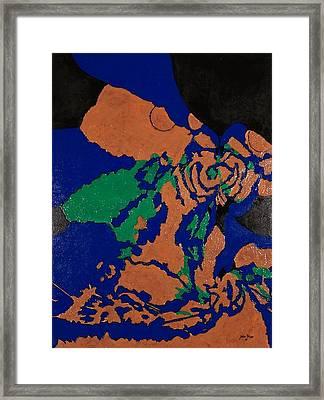 Islands Framed Print by John Shipp
