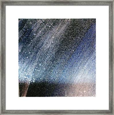 Isn't That Wonderful? Framed Print by Jennifer Fliegel