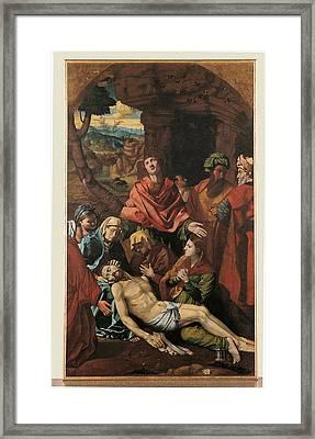 Italy, Trentino Alto Adige, Trento Framed Print by Everett