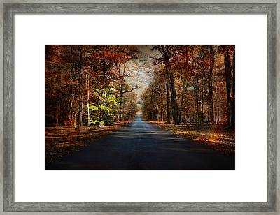 It's Not Easy Being Green Framed Print by Jai Johnson