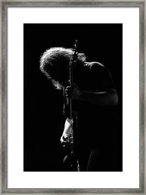 J G B #51 Framed Print by Ben Upham