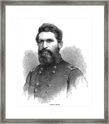 James Gillpatrick Blunt (1826-1881) Framed Print by Granger
