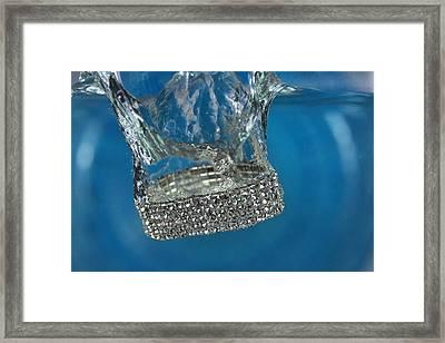 Jewelry-2 Framed Print by Mark Ashkenazi