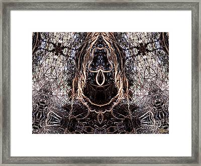 Jingle Bells Framed Print by Hanza Turgul
