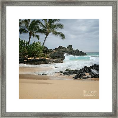 Journey Of Discovery  Framed Print by Sharon Mau