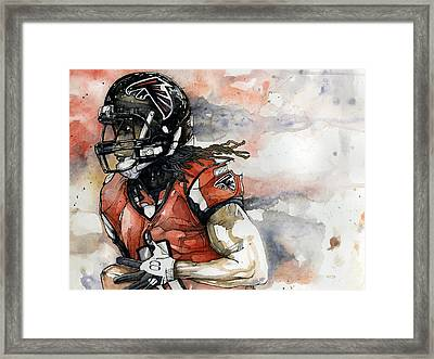 Julio Framed Print by Michael  Pattison