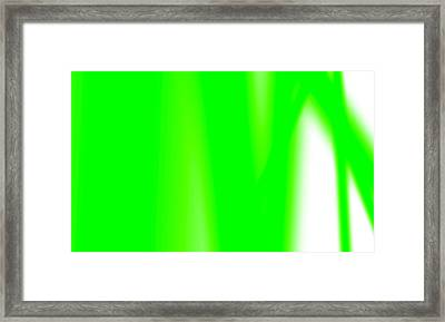 Jungle Framed Print by Sir Josef Social Critic - ART