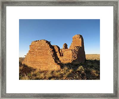 Kin Klizhin Framed Print by Feva  Fotos