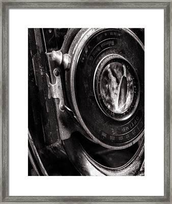 Kodak Moment Framed Print by Peter Chilelli
