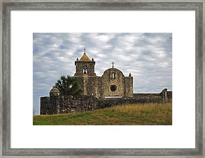 La Bahia Framed Print by Cheri Randolph