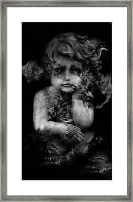 La Serenata Framed Print by David Fox