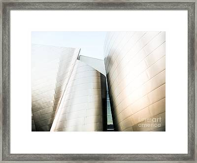 Landscape A20s Los Angeles Framed Print by Otri Park