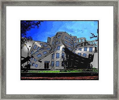 Las Vegas Wonder Framed Print by Glenn McCarthy Art and Photography