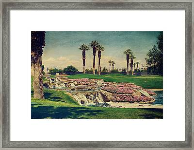 Lasting Dreams Framed Print by Laurie Search