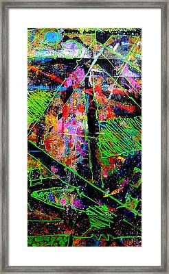 Layers I  Framed Print by John  Nolan