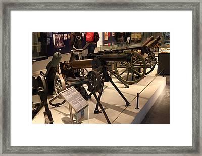 Les Invalides - Paris France - 011324 Framed Print by DC Photographer