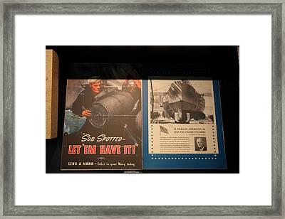 Les Invalides - Paris France - 011340 Framed Print by DC Photographer