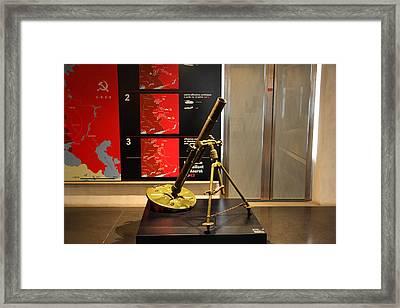 Les Invalides - Paris France - 011341 Framed Print by DC Photographer