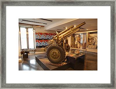 Les Invalides - Paris France - 011347 Framed Print by DC Photographer